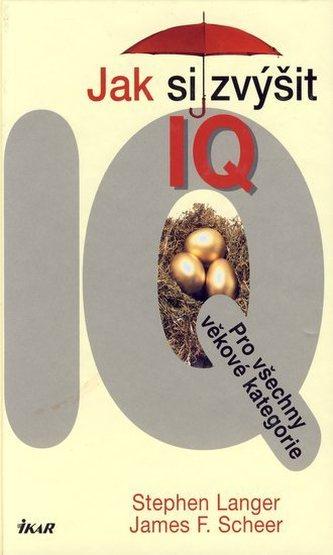 Jak si zvýšit IQ