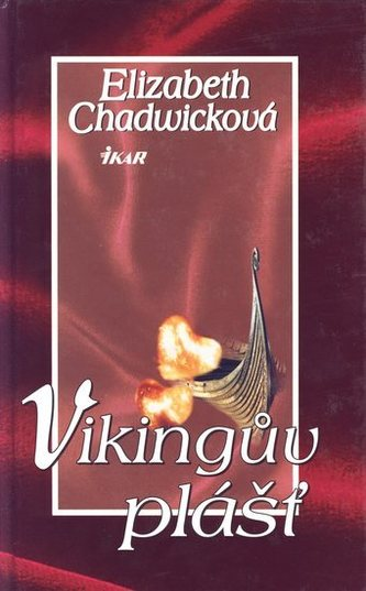 Vikingův plášť