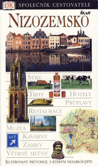 Nizozemsko-společník cestovatele