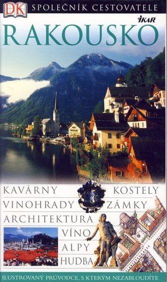 Rakousko-společník cestovatele