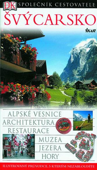 Švýcarsko - Společník cestovatele