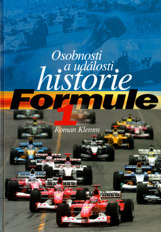 Triumfy a pády formule F1