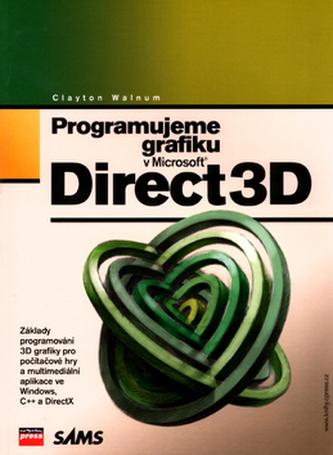 Programujeme grafiku v MS Direct 3D