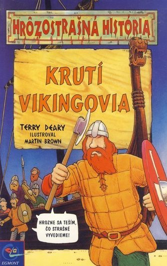 Krutí Vikingovia