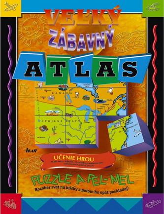Veľký zábavný atlas