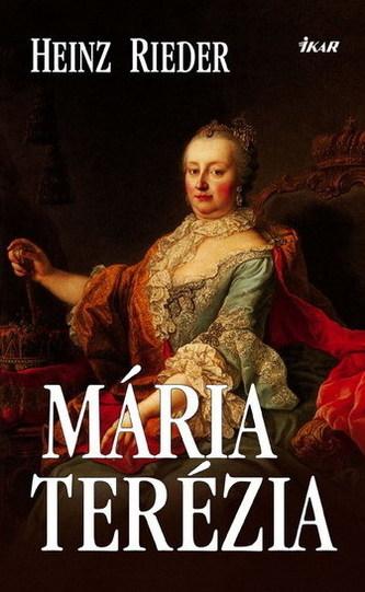 Mária Terézia - 2.vydanie