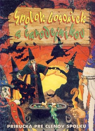 Spolok bosoriek a čarodejníkov