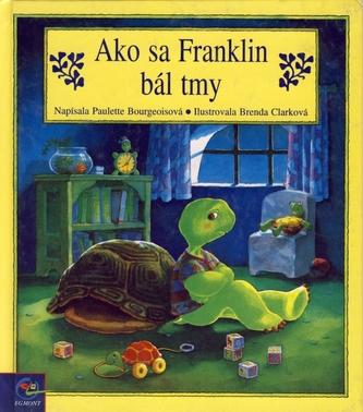 Ako sa Franklin bál tmy
