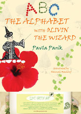The Alphabet with Olivin the Wizard
