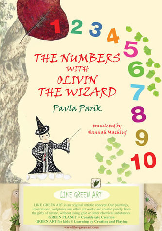 The Numbers with Olivin the Wizard