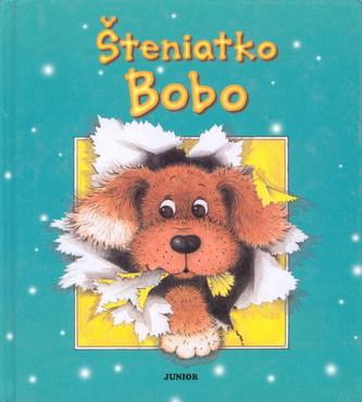 Šteniatko Bobo