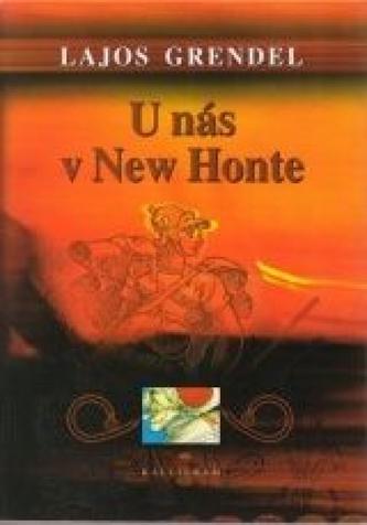 U nás v New Honte