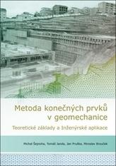 Metoda konečných prvků v geomechanice