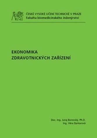 Ekonomika zdravotnických zařízení - Borovský, Juraj