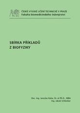 Sbírka příkladů z Biofyziky