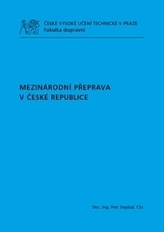 Mezinárodní přeprava v České republice