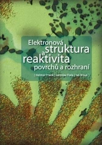 Elektronová struktura a reaktivita povrchů a rozhraní