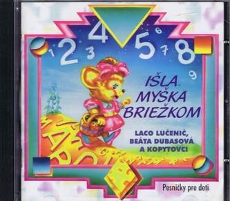 CD-Išla myška briežkom