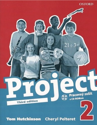 Project 2 Third Edition WorkBook - Tom Hutchinson