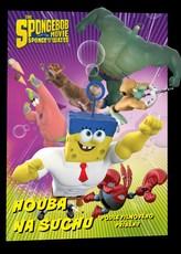 SpongeBob - Houba na suchu