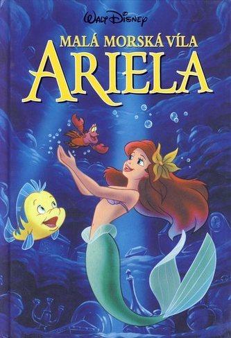 Ariela - Malá morská víla