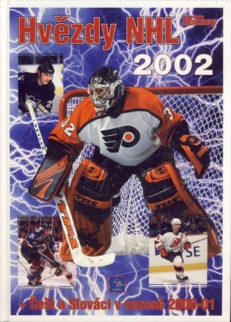 Hviezdy NHL 2002
