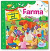 Farma - Podívej se pod okénko!
