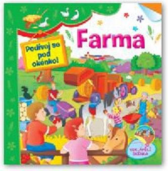 Farma - Podívej se pod okénko! - neuveden