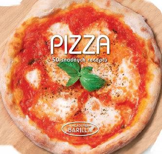 Pizza - 50 snadných receptů
