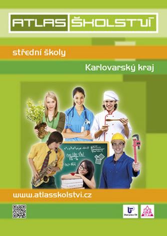 Atlas školství 2016/2017 Karlovarský kraj