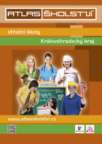 Atlas školství 2016/2017 Královehradecký kraj