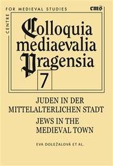 Juden in der mittelalterlichen Stadt