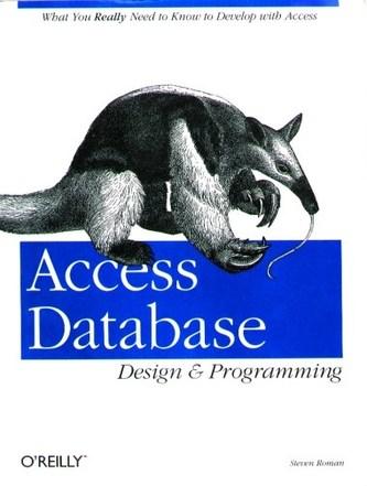 Microsoft Access - Navrh a programovani