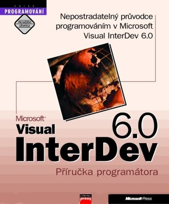 Microsoft Visual InterDev 6.0 Prirucka