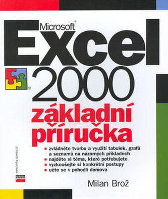 MS Excel 2000 Na první pokus