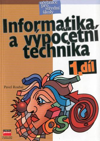 Informatika a výpočetní technika  l.díl