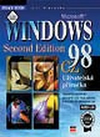 MS Windows 98 CZ Second Edition