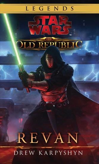 Star Wars - Revan