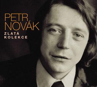P.Novák & Beatovens- Zlatá kolekce 3CD - Petr Novák