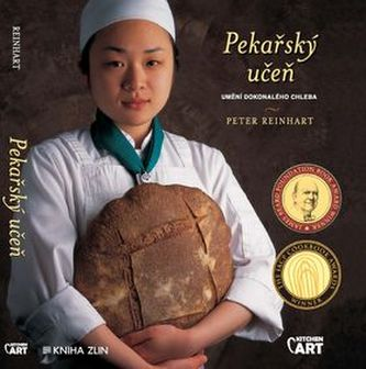 Pekařský učeň - Peter Reinhart