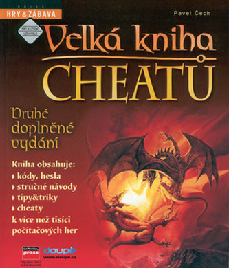 Velká kniha Cheatů