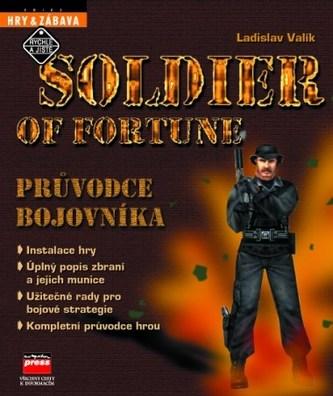 Soldier of Fortune Průvodce bojovníka