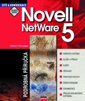 Novell Netware 5.0  II.vydání