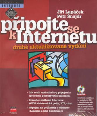 Připojte se k Internetu, 2. aktual. vyd.