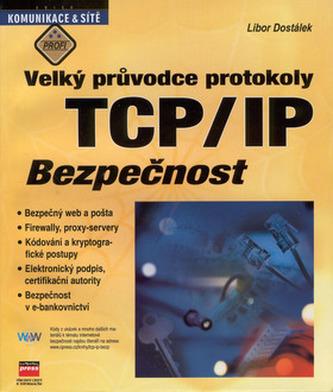 Velký průvod.protokoly TCP/IP Bezpečnost