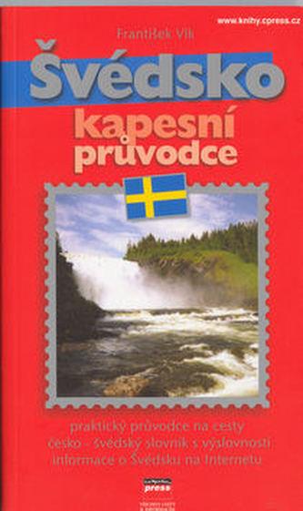 Švédsko- kapesní prúvodce