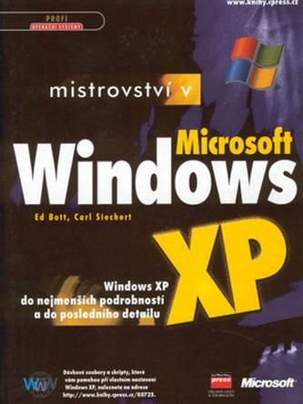 Mistrovství v MS Windows XP