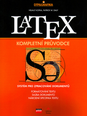 LATEX Kompletní průvodce