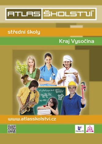 Atlas školství 2016/2017 Vysočina