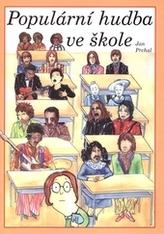 Populární hudba ve škole - učebnice